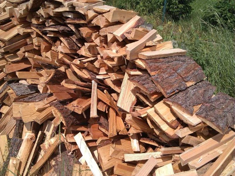 Prodej dřeva olomouc
